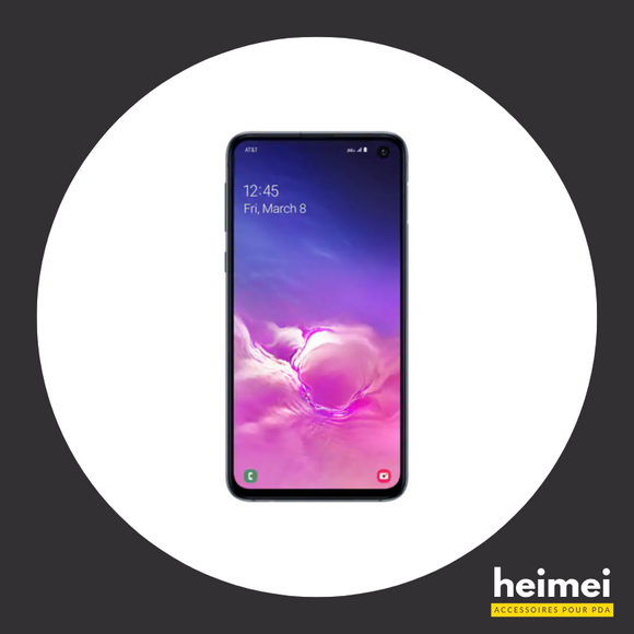 Screen Shield Protector for Samsung Galaxy S10e
