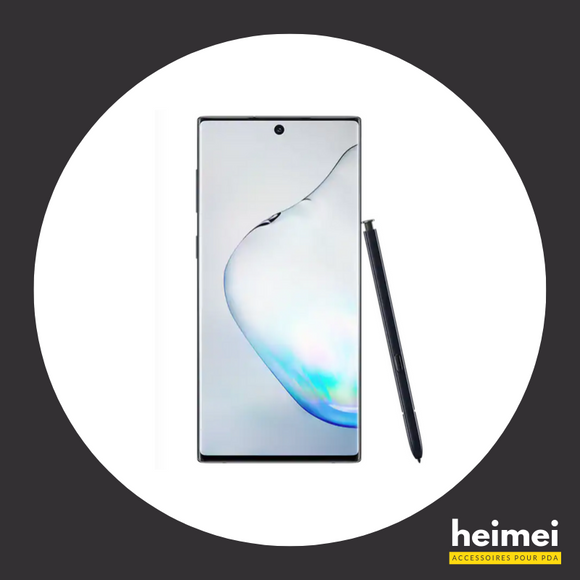 Screen Shield Protector for Samsung Galaxy Note10