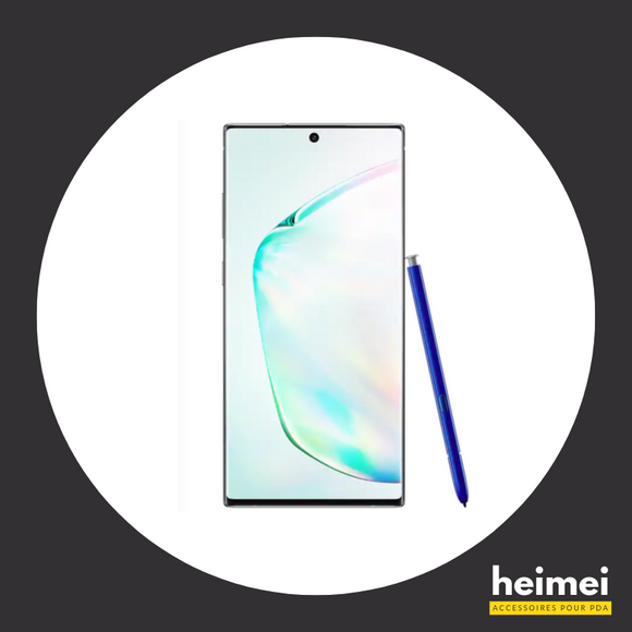 Screen Shield Protector for Samsung Galaxy Note10+