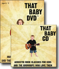 That Baby DVD & CD