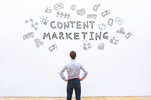 How to Use Content Marketing to Build Your Brand