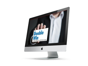 The Double Win-Resource for DECA BOE Events