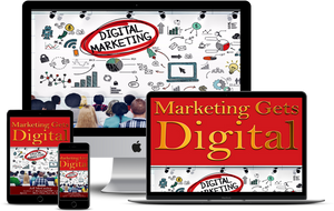 Marketing Gets Digital