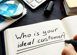 Creating Your Ideal Customer Profile