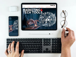 Marketing & Tech Tools
