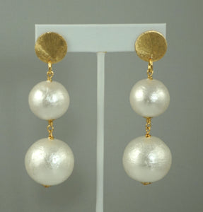 Drewry Earrings