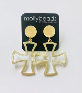McDowell Earrings