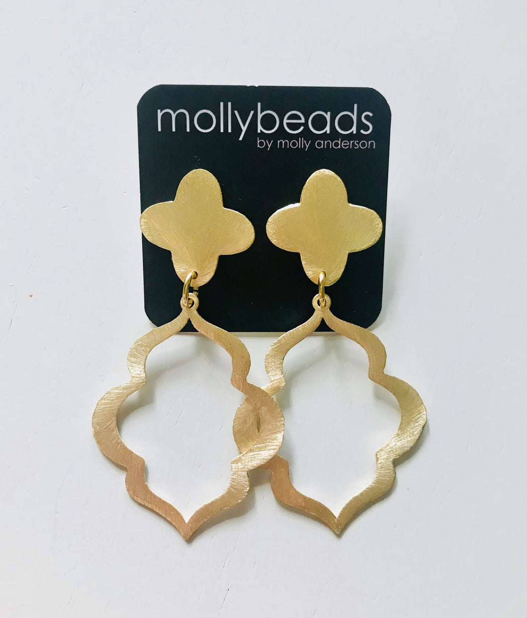 Medlin Earrings