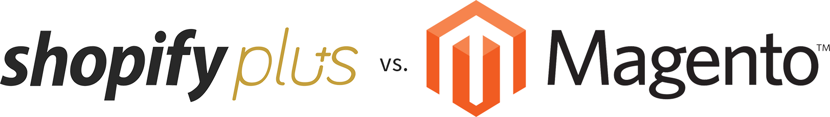 Shopify Plus vs. Magento