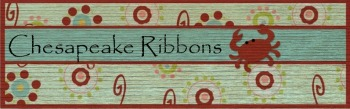 Chesapeake Ribbons