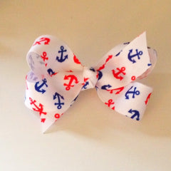 Nautical Bow