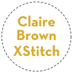 Claire Brown XStitch