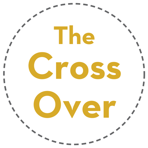 The Cross Over From Claire Brown XStitch