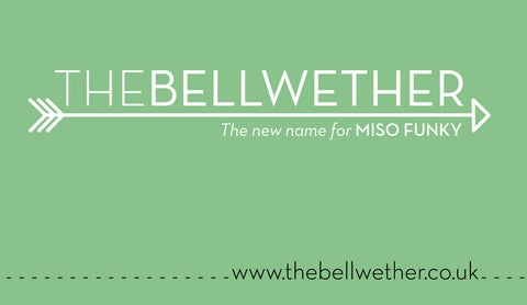The Bellwether - The New Name For Miso Funky
