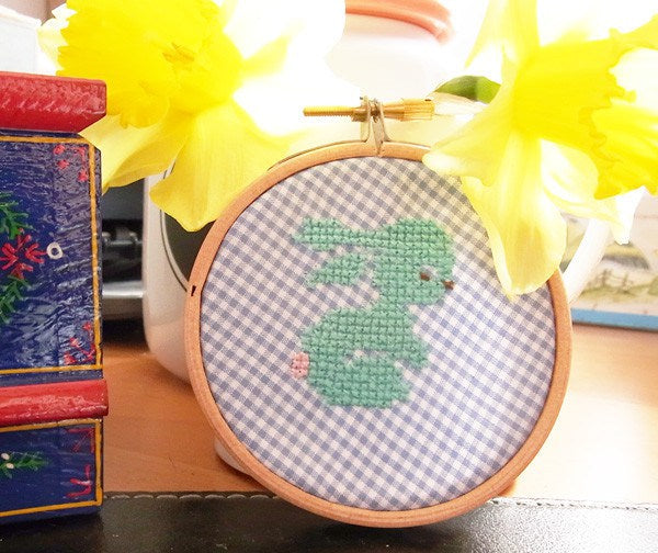 Free Cross Stitch Charts From The Bellwether!