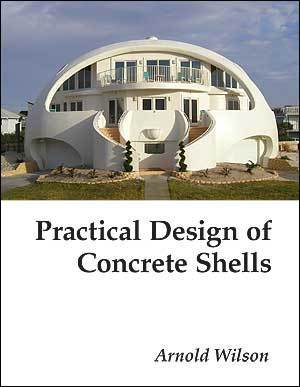 Practical Design of Concrete Shells
