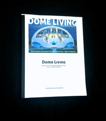 Dome Living Ebook - Printed Version
