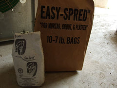 Easy-Spred Concrete Additive