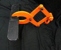 Fabric Clamps