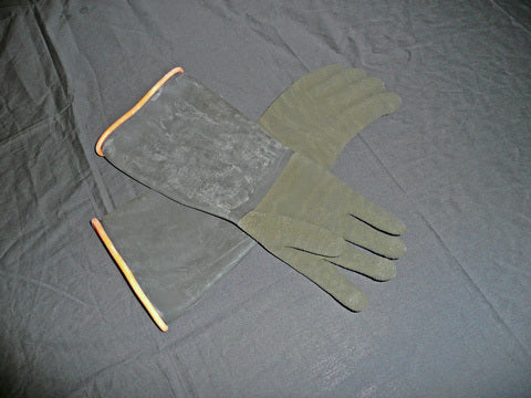 Spray Gloves