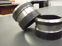 Grooved Weld-Ends