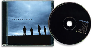 Self-Titled Debut (CD)