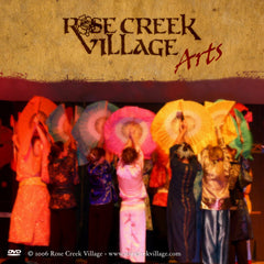 Rose Creek Village Arts