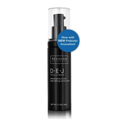 D·E·J Day Face Cream