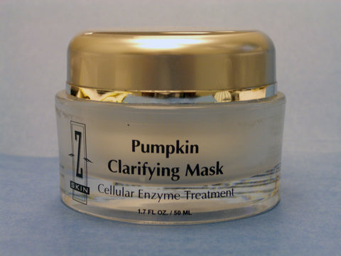 Pumpkin Clarifying Mask