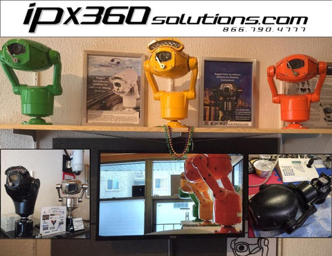 IPX360 Solutions Training Center
