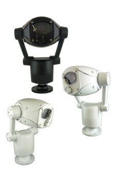 360 Vision PREDATOR Accessories