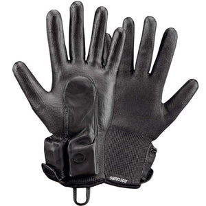 Invisible Metal Detector Gloves