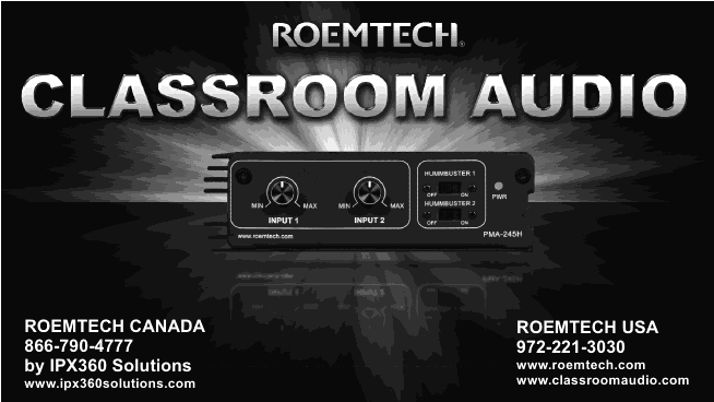 Roemtech Canada by IPX360 Solutions