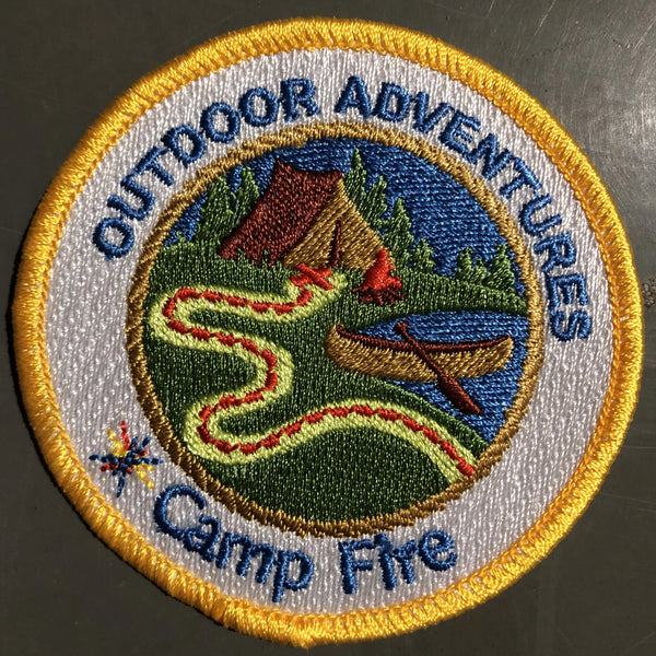 Outdoor Adventure Emblem