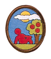 Nature Awareness Emblem