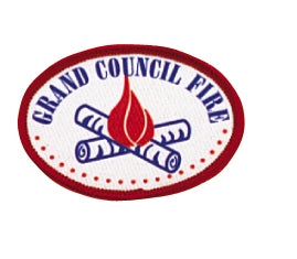Grand Council Fire Memento