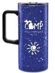 Camp Tannadoonah Travel Mug