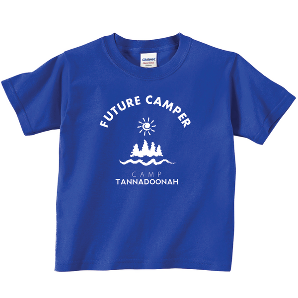 Future Camper T-Shirt