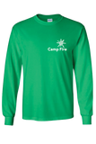 Long Sleeve Staff Shirt