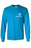 Long Sleeve Spark Champion Shirt