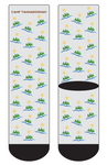 Camp Tannadoonah Socks