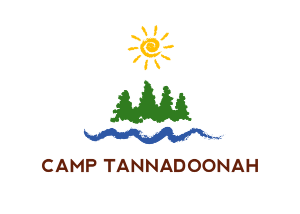 Camp Tannadoonah Temporary Tattoo (Pack of 10)