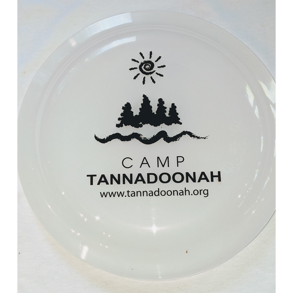 Camp Tannadoonah Color-Changing Frisbees