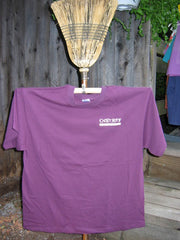 CERF T-Shirt (Purple)