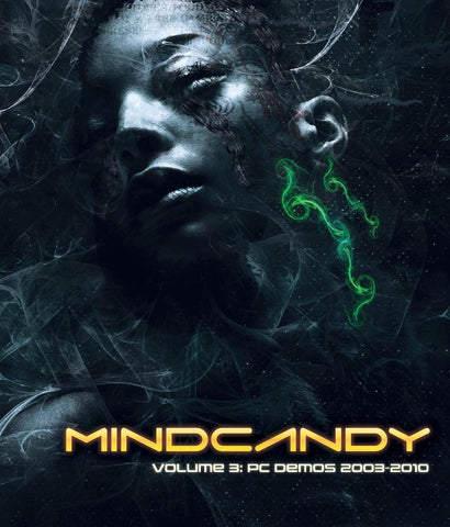 MindCandy 3 Bluray/DVD