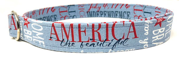 America the Beautiful Belt