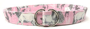 Pink Unicorn Belt