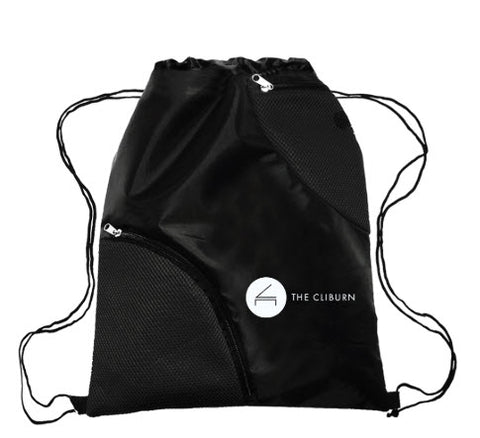 Cliburn Drawstring Backpack