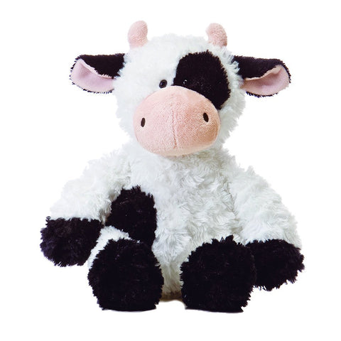 Cliburn Plush-Stuffed Cow