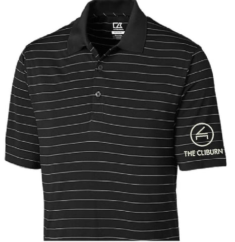 Cliburn Men's Polo
